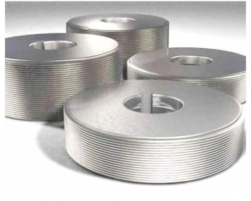 Ролики резьбонакатные М 18х1.5 D=137.072 комплект (2шт)